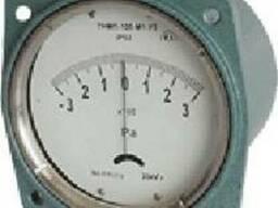 Тягонапоромер ДГ-100УЗ±0, 3кРа