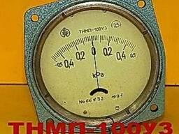 Тягонапоромер ТНМП-100 У3 -распродажа