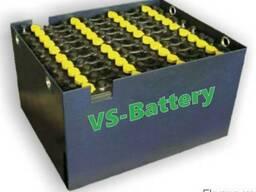 Тяговая аккумуляторная батарея VS-Battery 40 5PzS 400
