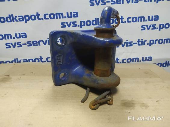 Тягово-сцепное устройство ROCKINGER MAN F2000 (Comandor) 14 на 8, диаметр 35
