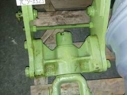 Тягово-сцепное устройство ТСУ-1323