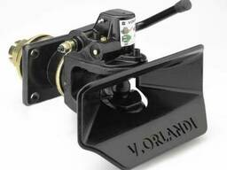 Тягово-сцепные устройства V. Orlandi - фото 2