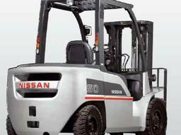 Тяговые АКБ для погрузчиков Nissan (Нисан)
