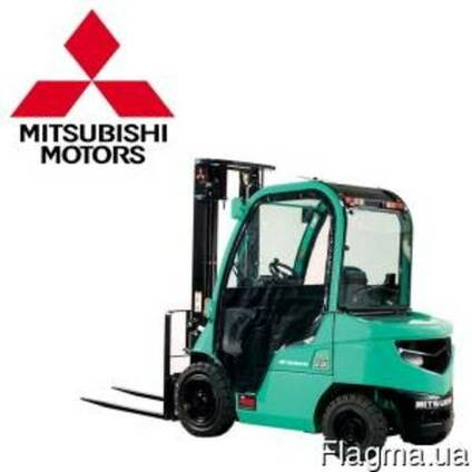 Тяговые аккумуляторные батареи для погрузчиков Mitsubishi