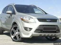 Тюнинг аксессуары для Ford Kuga, Mondeo, Fiesta, Focus