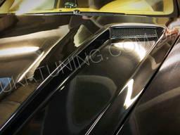 Тюнинг капот Porsche Cayenne 957 - фото 2