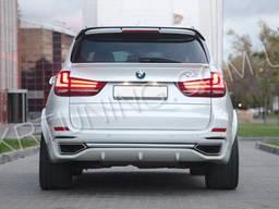 Тюнинг обвес BMW X5 F15