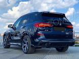 Обвес BMW X5 G05 - фото 8