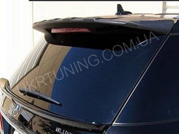 Тюнинг Спойлер Mercedes ML W166