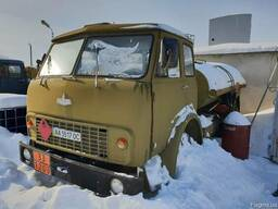 ТопливозаправщикТЗ-7, 5 на базе МАЗ - 5334