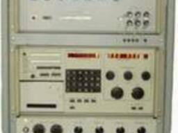 У358 установка измерительная