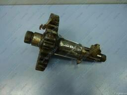 УАЗ 452-1802110 вал привода переднего моста раздаточной кор