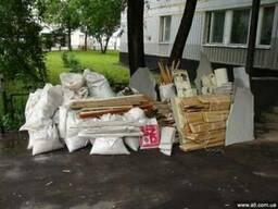 Уборка гаражей,подвалов,чердаков.Уборка мусора
