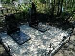 Уборка Могил (по всей Украине) - фото 3