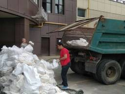 Вывоз мусора и хлама. Зил, Камаз и Газель. Борисполь и весь район.