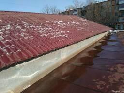 Уборка снега, уборка снега с крыш Кривой Рог