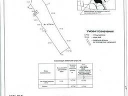 Учасок 977 соток топливная база, пгт Усатово