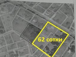 Участок 0,62 ГА Обуховка ( Кировское ) красная линия