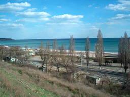 Участок 1. 147 га. берег моря г. Одесса