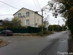 Участок 6,7 сот.с домом под снос р-н Матюшенко ул.Ковпака
