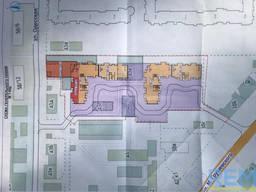 Участок под строительство жилого комплекса в Одессе