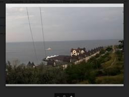Участок под застройку ул. Дача Ковалевского (район пляжа монастыря)