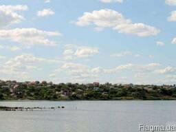 Участок у лимана 15 га, 2 км до моря, 10 км до Одессы