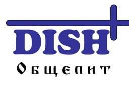 DISH . Программа для ведения учета в кафе, баре, ресторане