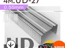 UD-профиль 4м. (0, 55мм. )