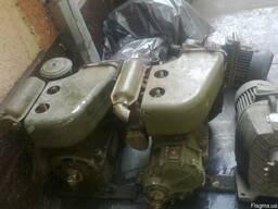 УД2С-М1 Двигатель Бензиновый УД2-М1 и др. Цена Дешево Фото