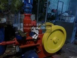 Ударно механический пресс по производству брикета. - фото 2