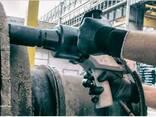 Ударный гидравлический гайковерт серии К 560, 500 - 5500 Н/м - фото 1