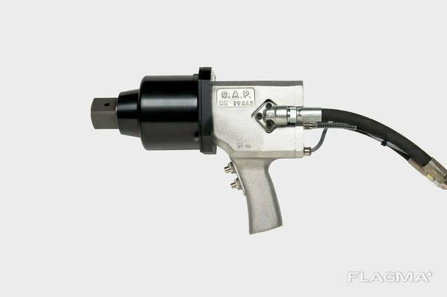 Ударный гидравлический гайковерт серии К 750, 600 - 7500 Н/м