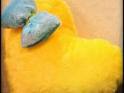 Удивительный светильник подушка - романтично, креативно