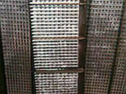 Удлинитель верхнего решета Дон-1500А (10. 01. 06. 050)