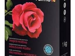 Удобрение для роз Fertis 12-8-16 ME (1 кг)