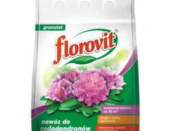 Удобрение Флоровит (Florovit) гранулированное для. ..