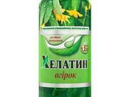 Удобрение Хелатин Огурцы 1,2 л