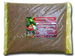 Удобрение «Калий хлористый» 1 кг
