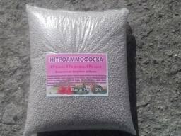Нитроаммофоска, комплекс минеральных удобрений