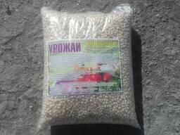 Урожай овощной, комплесное минеральное удобрение