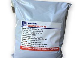 Удобрение комплексное Яра Yara Complex NPK 12-11-18 (2,5кг)
