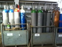 Кислород 5.0 спец газ