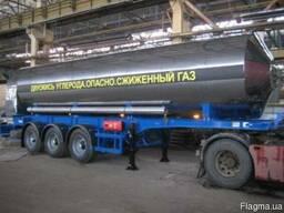 Сварочные газы Никополь/углекислота/кислород