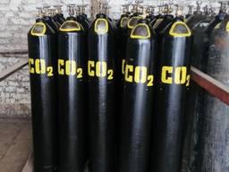 Углекислотный газ (углекислота)