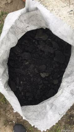 Углеродный остаток