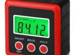 Угломер-уровень, инклинометр 5732