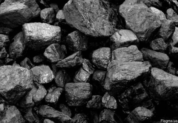 Уголь АК 45-160
