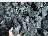 Уголь, антрацита - фото 1