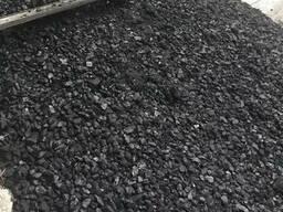 Уголь Антрацит, АО(25-70 мм), АОМ (13-25мм)